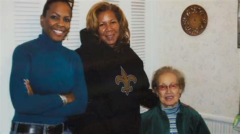 katherine johnson daughters local teacher continues legacy of grandmother profiled in