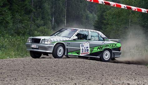 mercedes rally car mercedes 190e w201 rally car classic cars