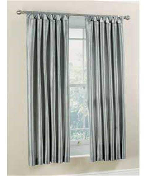no curtains just blinds silver curtains and blinds