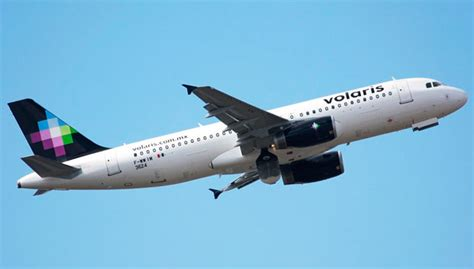 volaris airlines mexican volaris airlines increased total capacity