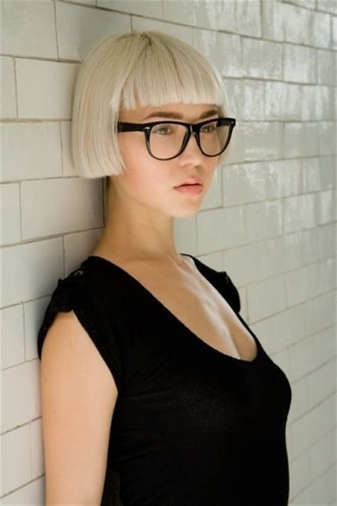 wearing very short texturized hair in a straight style for women of color 17 best images about pageboy on pinterest short hair