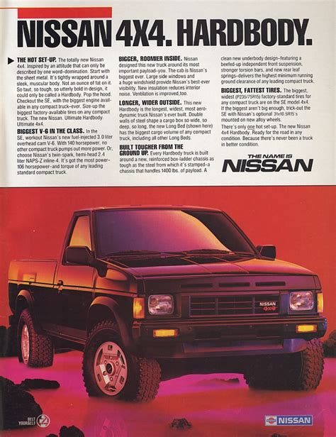 nissan mazda truck nissan hardbody truck these are probably one of my fav