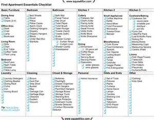 moving into first house checklist new apartment checklist for excel pdf and word