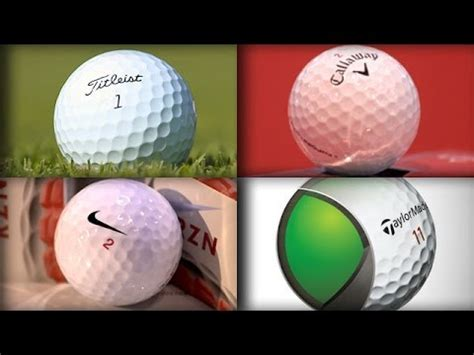best golf balls best golf balls of 2015