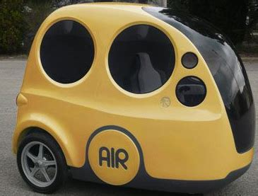 Minicat Air Car Runs On Compressed Air by What Happened To The Compressed Air Car Recyclenation