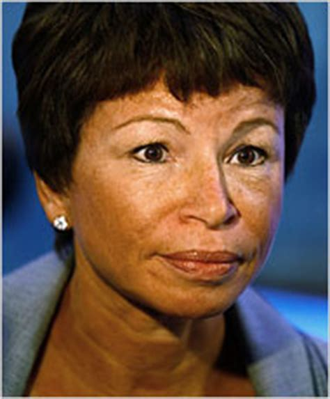 valerie jarrett is the other power in the west wing valerie jarrett makes you forget other women in power ever