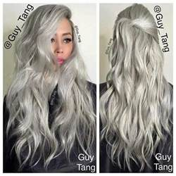 pravana silver hair color pravana silver or try redken shades eq 09t chrome
