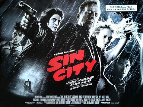 sin city 1 sin city the dark carnival