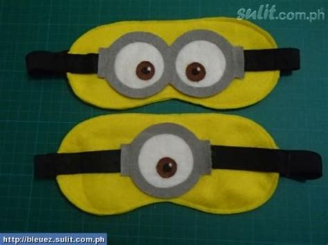 minion mask template 17 best images about for the home on