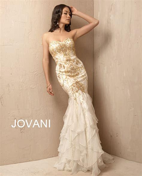 Javanis Dress Eksklusive by 26 Exclusive Evening Dresses By Jovani