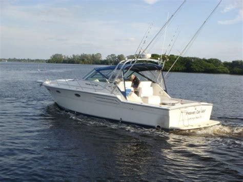 boat financing ta fl 1991 used tiara open quot fast boat quot express cruiser boat for