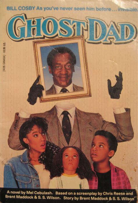 film ghost dad the forgotten joy of novelizations on the rag mag