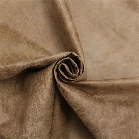 genuine leather upholstery fabric recycled eco genuine real leather hide offcuts premium