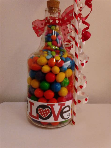 como decorar botellas de vidrio con dulces botellas decoradas con dulces imagui