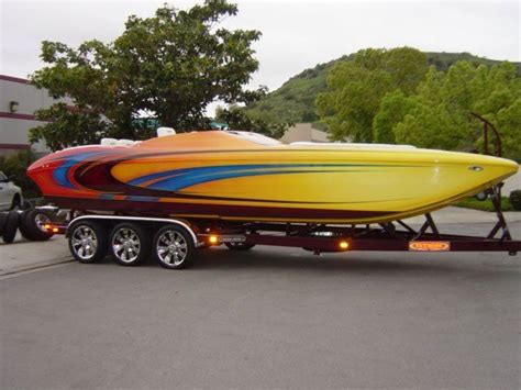 shadow x catamaran for sale ultra custom boats 27 shadow cat 2006 for sale for 65 000