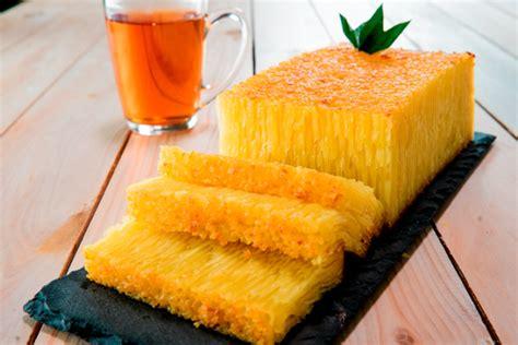 nikmati lezatnya kue khas   provinsi  pulau