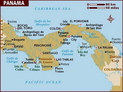 panama city map panama map picture panama map photo panama map pic