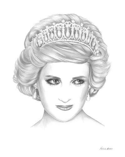 Princess Diana Clipart Clipartfest Princess Diana Coloring Pages Printable
