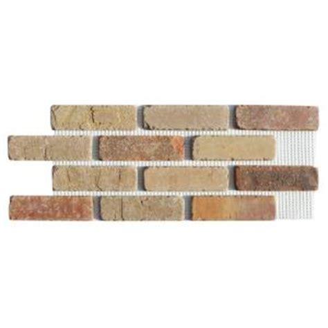 mill brick promontory brickweb thin brick flats bw