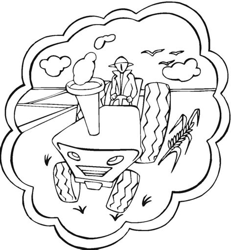 Otis From Barnyard Coloring Page Coloring Pages Barnyard Coloring Pages