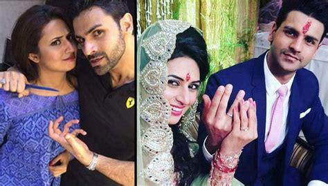 vivek dahiya drama list divyanka tripathi and vivek dahiya look aww dorable at