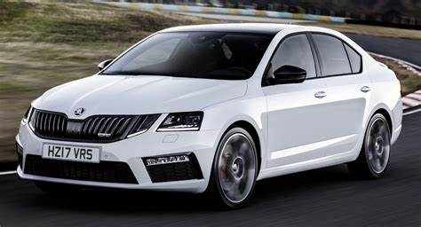 2020 skoda octavias 2020 skoda octavia to get a more classic look and