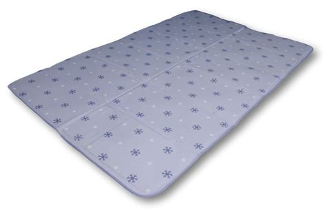 Pillow Cooling Pad by Cooling Pad Home Healthcare Equipment