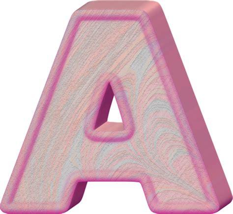 Letter Birthday Presentation Alphabets Birthday Cake Letter A