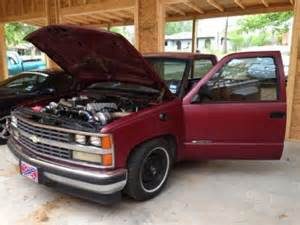 find used turbo 6 0 lsx 1989 chevy rcsb ss bed