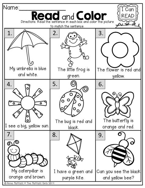 Worksheets For Kindergarteners by Best 25 Activities For Ideas On