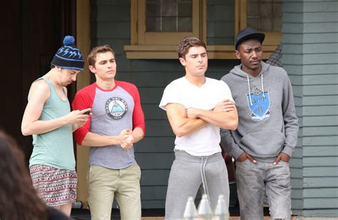 how to make a film in a neighbors town movie poll if you had new neighbors which actor actress