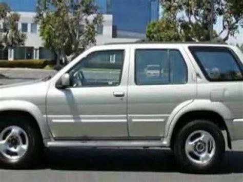 how cars engines work 1998 infiniti i navigation system 1998 infiniti qx4 suv youtube