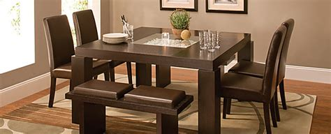 furniture stores cortland ny cortland place contemporary dining collection design