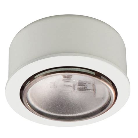 cabinet lighting xenon wac lighting xenon cabinet puck light reviews