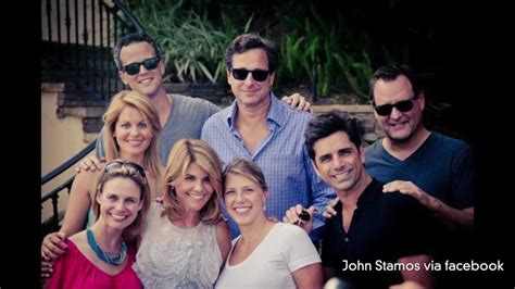 House Cast Today by House Reunites For 25th Anniversary Of Show