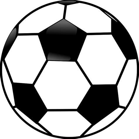 clipart calcio immagine vettoriale gratis calcio sport palla