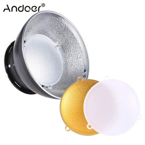 Diffuser Yongnuo andoer sga sr173s 17cm 6 7 quot l shade speedlite dish diffuser for nikon canon yongnuo