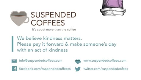 pay it forward card templates printable materials suspended coffeessuspended coffees