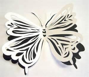 Butterfly With Paper - butterfly hui kin
