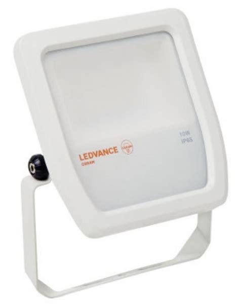 Floodlight Led Pro Osram 10w Lu Sorot osram ledvance floodlight 10w 3000k 800lm white ip65