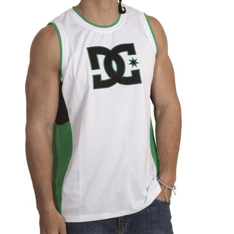 tshirt dc camiseta dyrex dc shoes t shirt freedalbo 2 tank wh buy