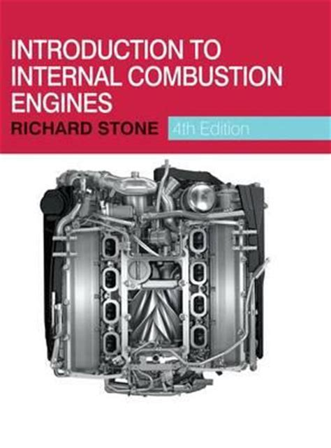 combustion engines theory and design a text book on gas and engines for engineers and students in engineering classic reprint books introduction to combustion engines richard