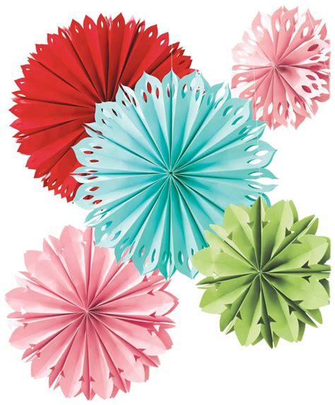 Paper Flowers Martha Stewart - view larger