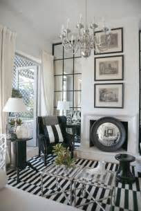 black and white striped home decor 12 beauty home decor designs with black amp white stripe