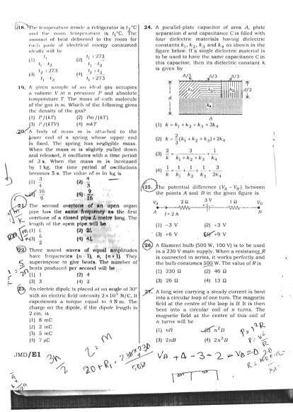 neet pattern questions volume 3 information of neet exam wowkeyword com