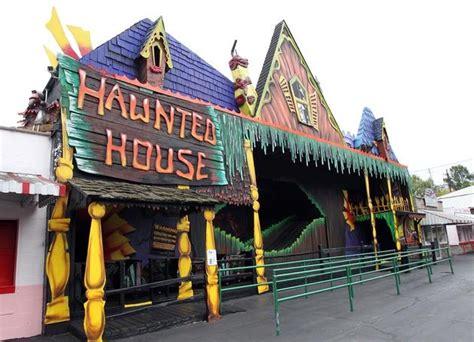 west virginia haunted houses camden park s haunted house memories pinterest
