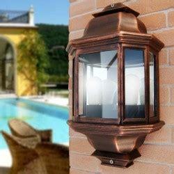 illuminazione per esterni prezzi applique per esterni tradizionali italianlightstore