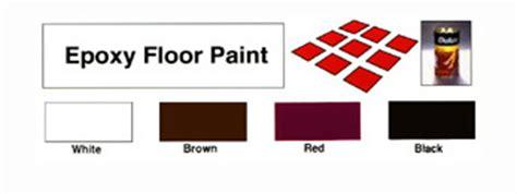 dulux epoxy floor paint