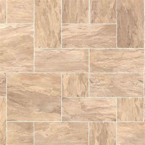 slate laminate flooring shop style selections 13 in w x