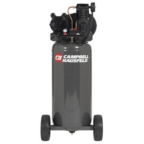 cbell hausfeld 2 hp 30 gallon belt drive cast iron air compressor tractor supply